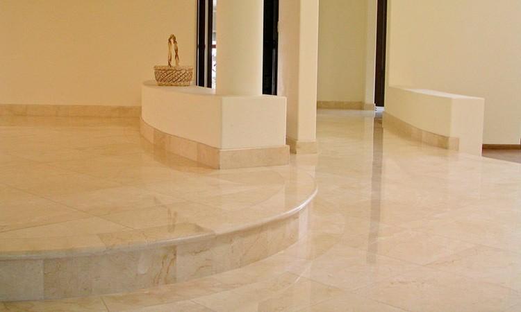 Pulido y brillado de marmol pisos pulidos for Marmol para pisos